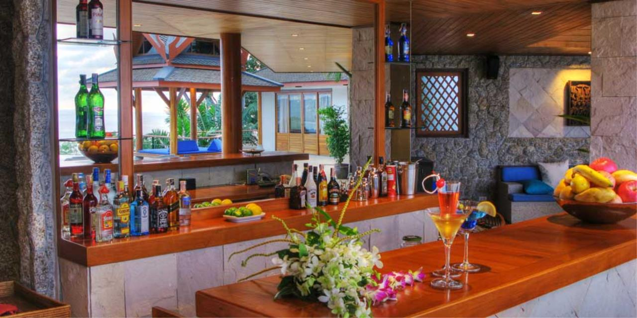 REAL Phuket  Agency's Rak Tawan - Awesome 6-Bedroom Ocean View Villa on Surin Hill 10