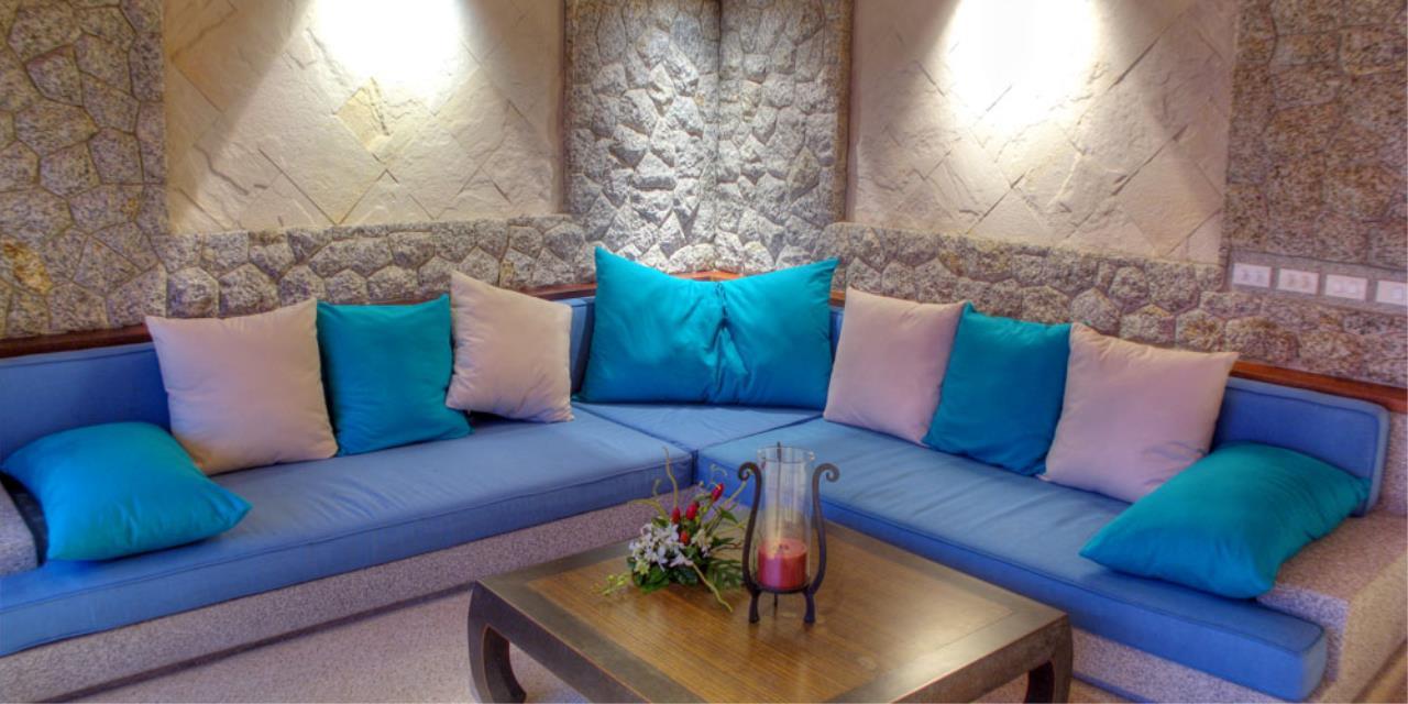 REAL Phuket  Agency's Rak Tawan - Awesome 6-Bedroom Ocean View Villa on Surin Hill 15