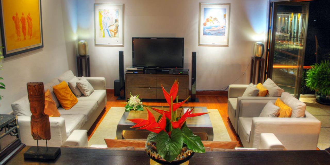 REAL Phuket  Agency's Rak Tawan - Awesome 6-Bedroom Ocean View Villa on Surin Hill 20