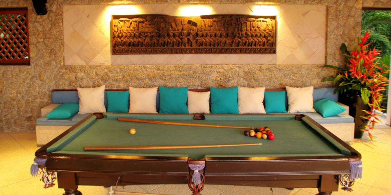 REAL Phuket  Agency's Rak Tawan - Awesome 6-Bedroom Ocean View Villa on Surin Hill 22