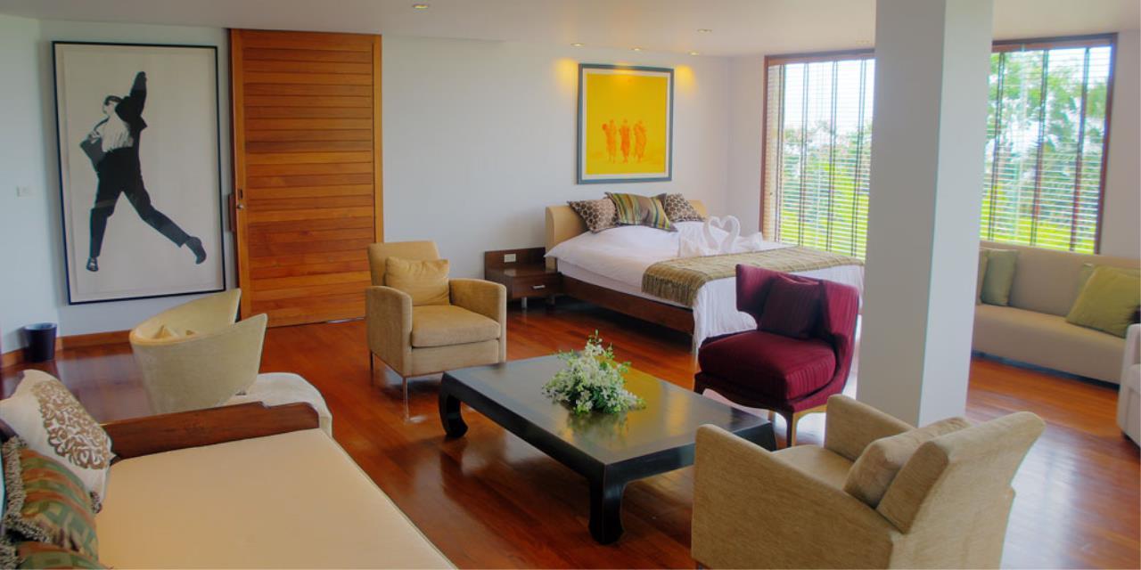 REAL Phuket  Agency's Rak Tawan - Awesome 6-Bedroom Ocean View Villa on Surin Hill 25
