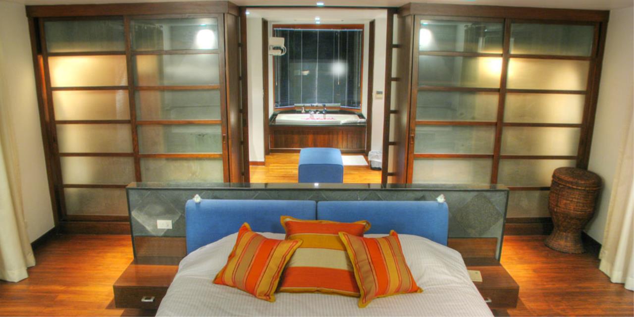 REAL Phuket  Agency's Rak Tawan - Awesome 6-Bedroom Ocean View Villa on Surin Hill 28