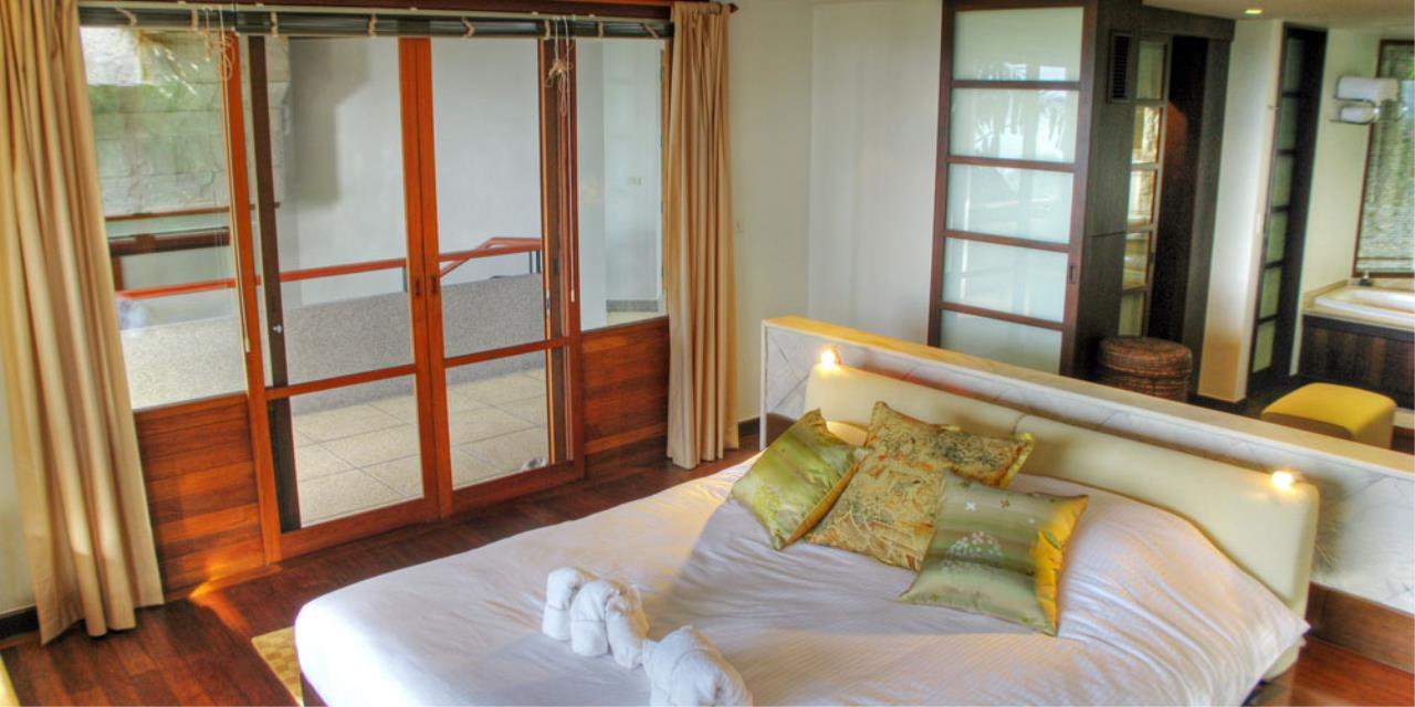 REAL Phuket  Agency's Rak Tawan - Awesome 6-Bedroom Ocean View Villa on Surin Hill 30