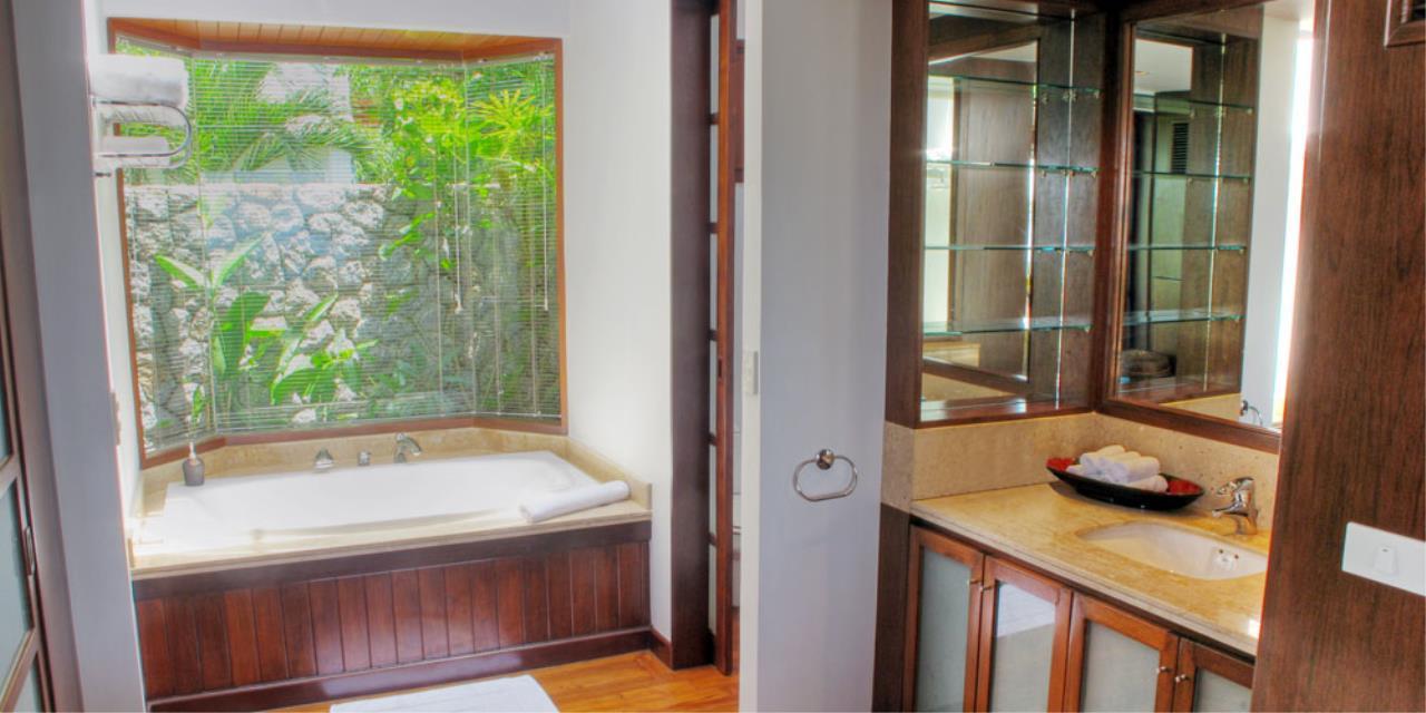 REAL Phuket  Agency's Rak Tawan - Awesome 6-Bedroom Ocean View Villa on Surin Hill 31