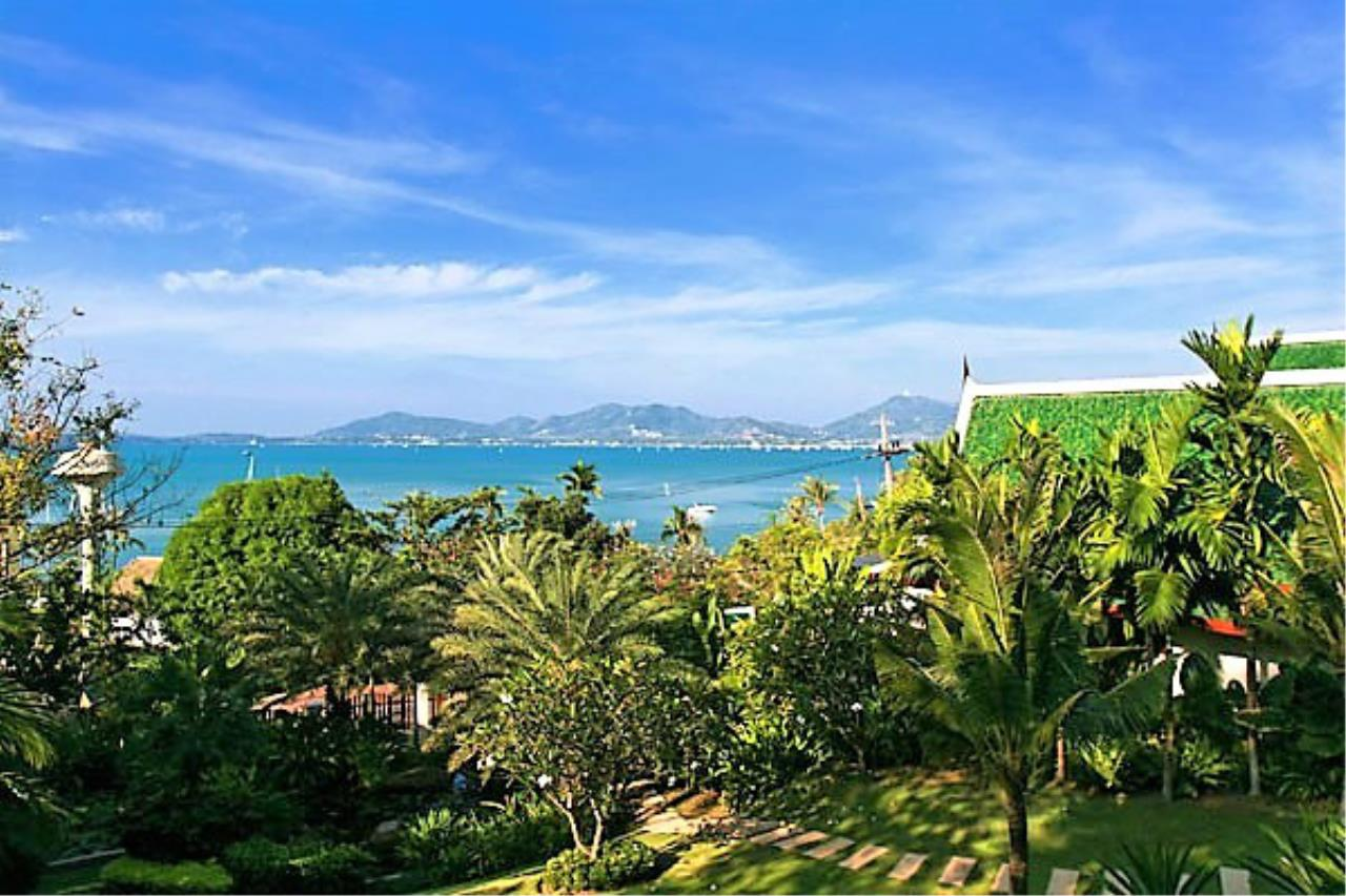 REAL Phuket  Agency's Cape Panwa - Substantial 4-Bedroom Sea View Pool Villa 3