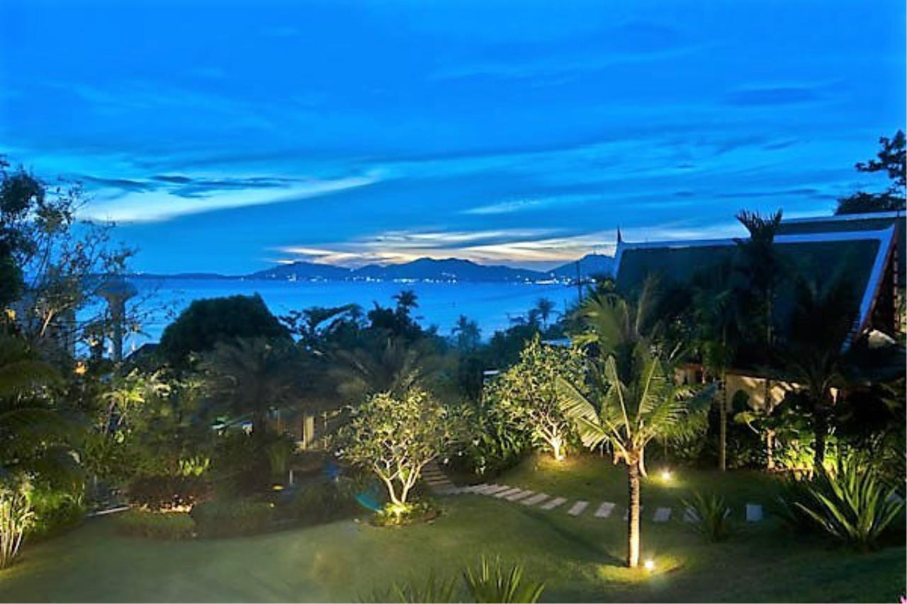REAL Phuket  Agency's Cape Panwa - Substantial 4-Bedroom Sea View Pool Villa 8