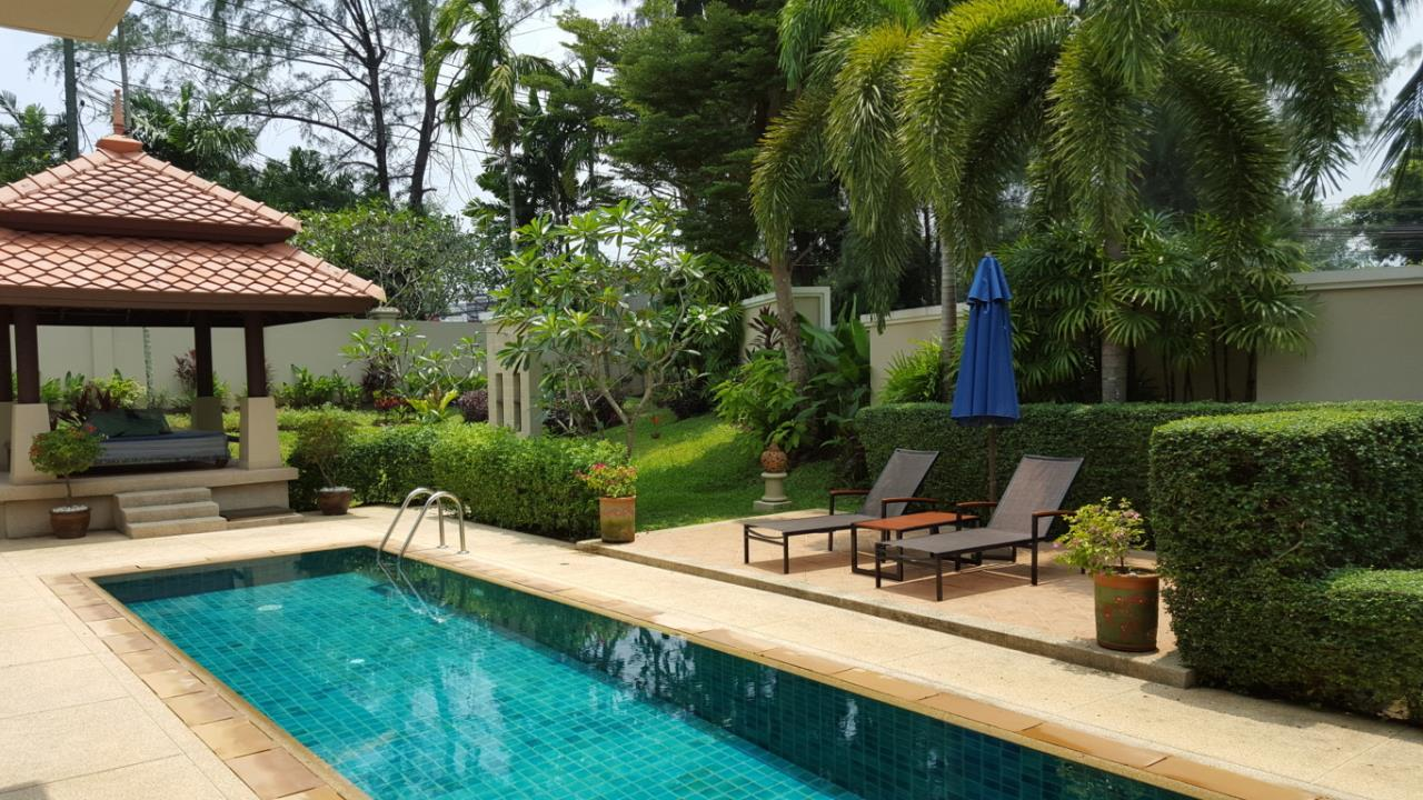 Real Phuket  Agency's Laguna Vista - Luxury 4-Bedroom Pool Villa 3