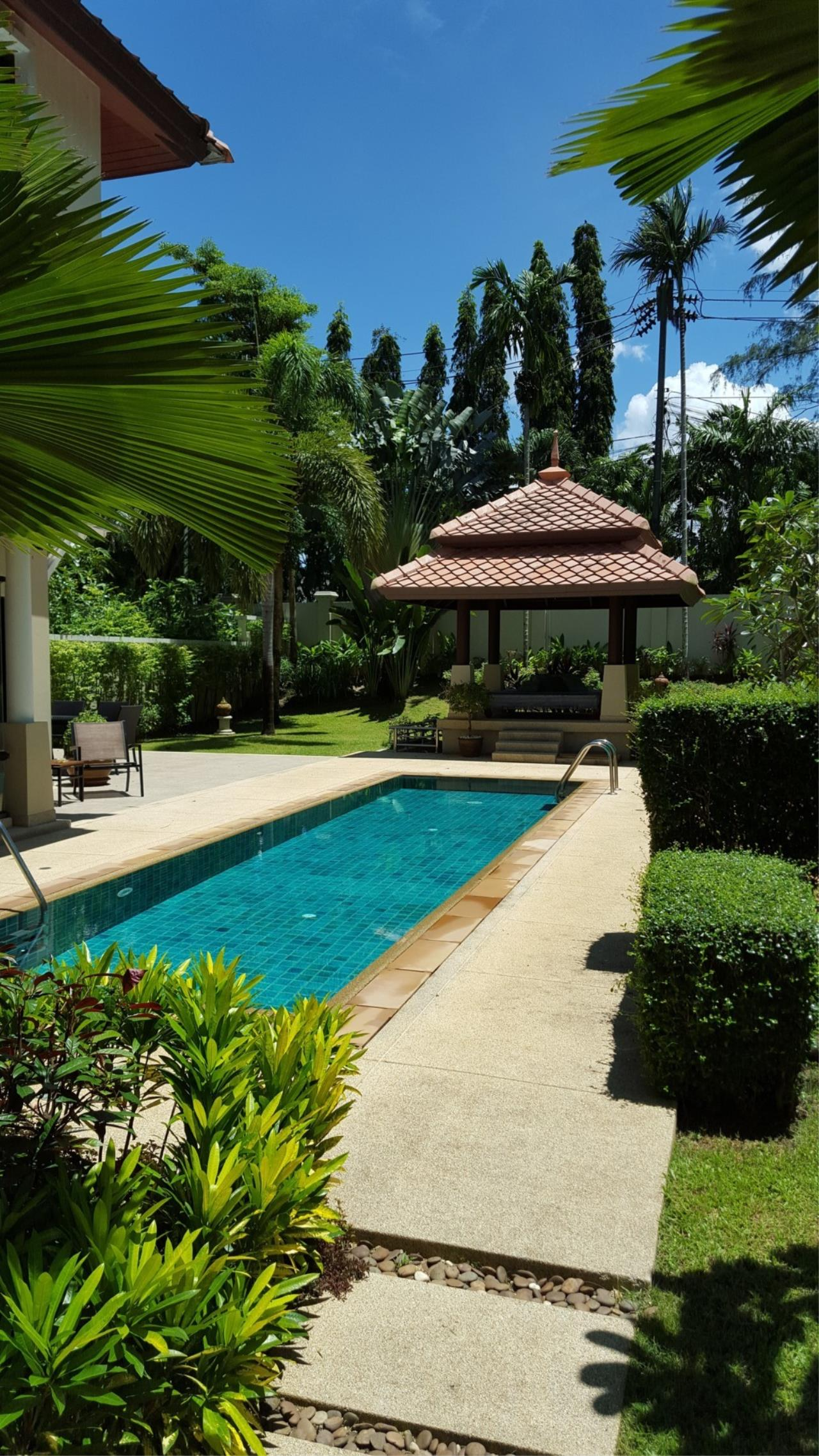 Real Phuket  Agency's Laguna Vista - Luxury 4-Bedroom Pool Villa 27