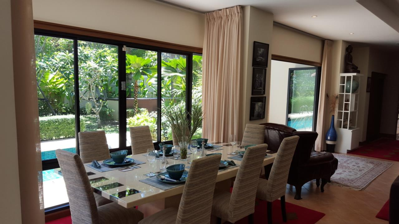 Real Phuket  Agency's Laguna Vista - Luxury 4-Bedroom Pool Villa 28
