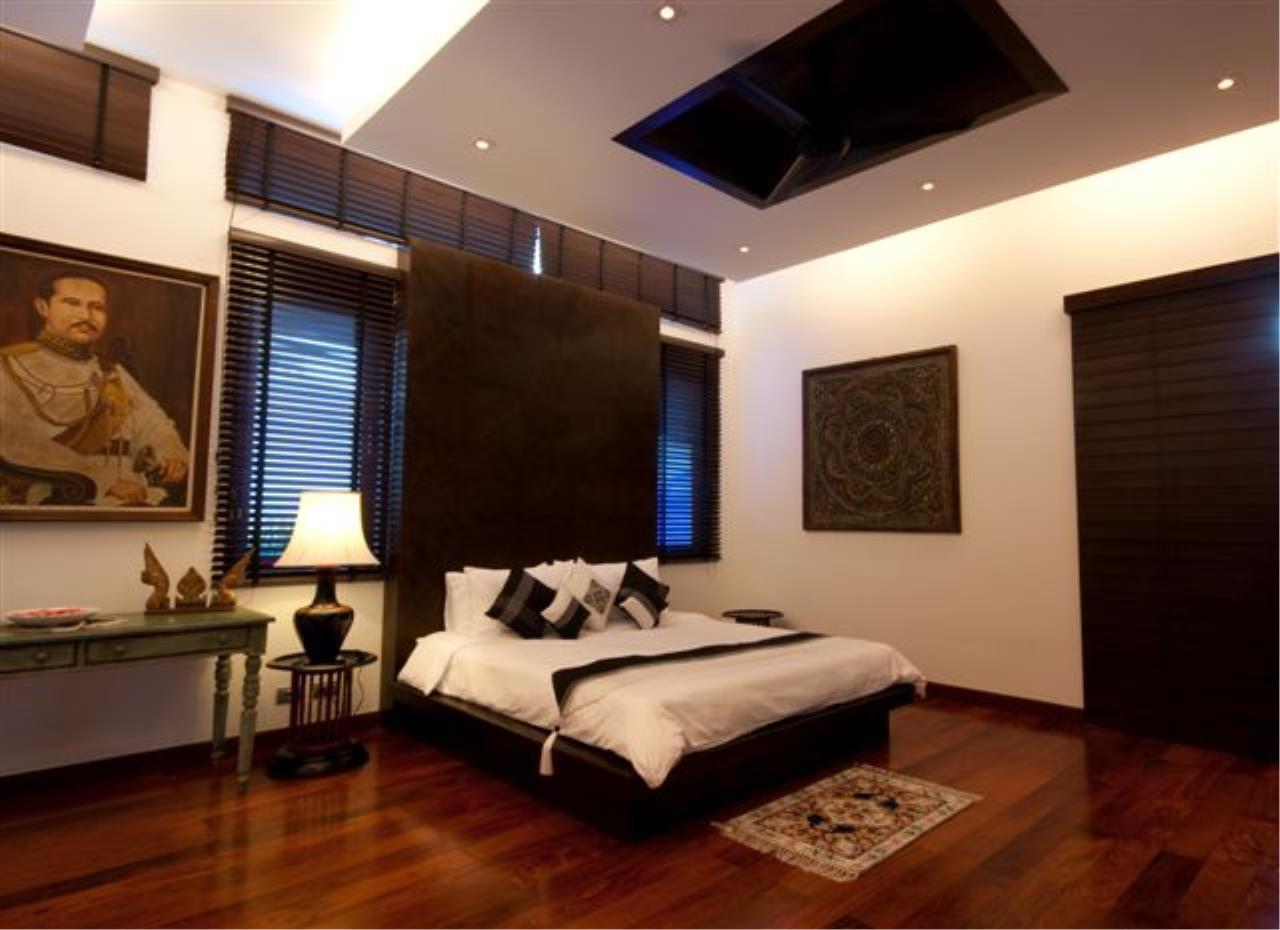 REAL Phuket  Agency's Sai Yuan - Outstanding 3-Bedroom Sea View Villa in Rawai 2