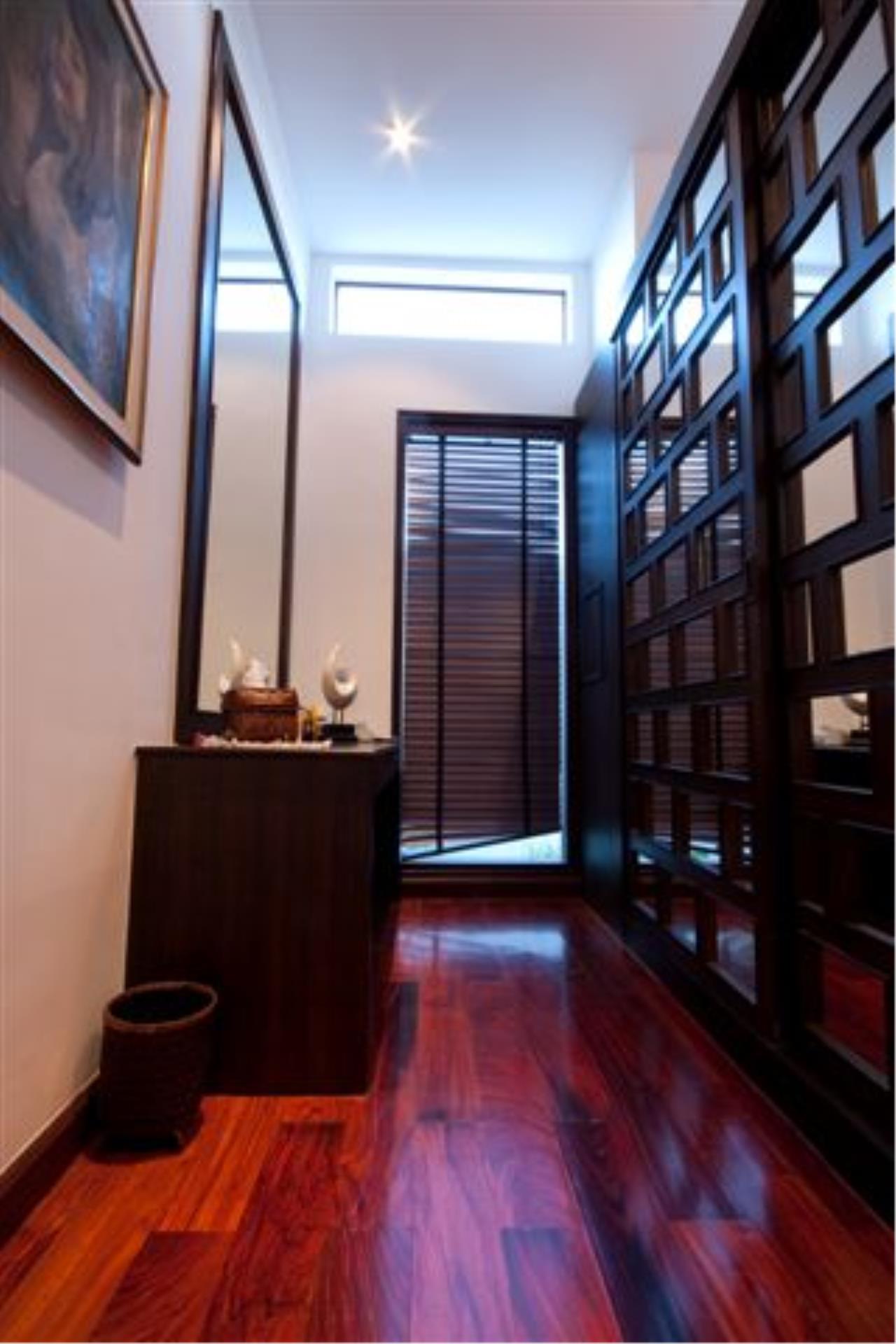 REAL Phuket  Agency's Sai Yuan - Outstanding 3-Bedroom Sea View Villa in Rawai 3