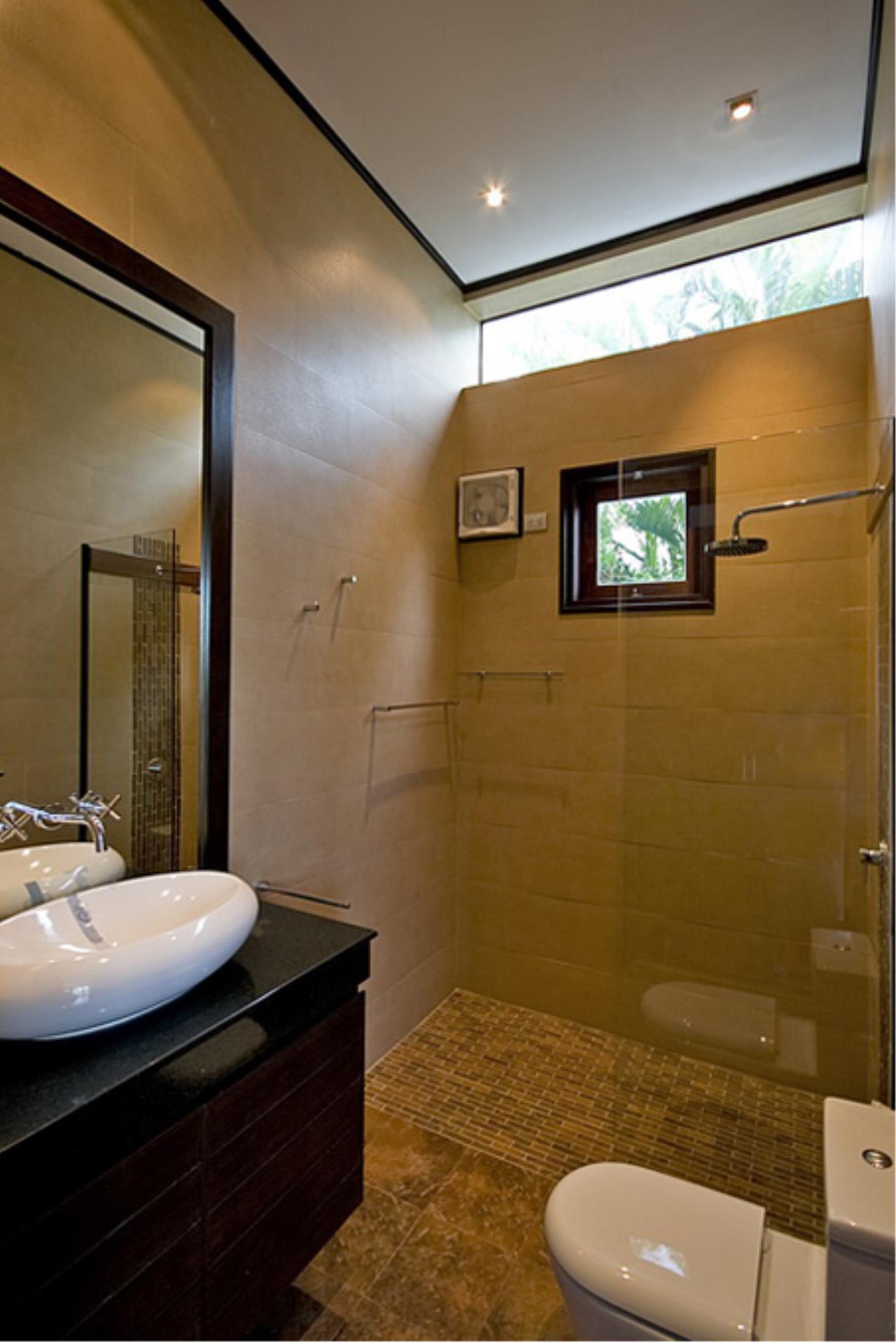REAL Phuket  Agency's Sai Yuan - Outstanding 3-Bedroom Sea View Villa in Rawai 7