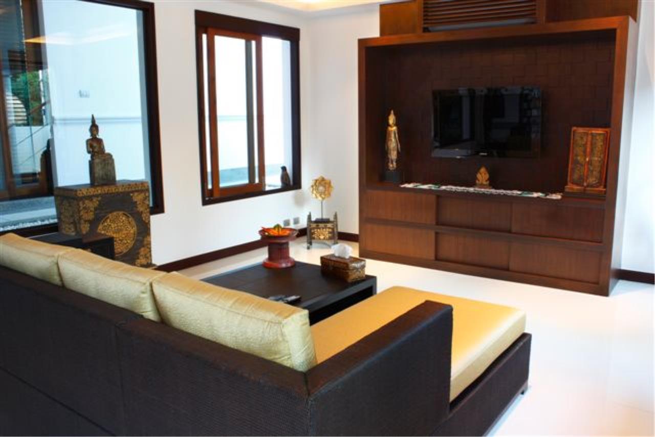 REAL Phuket  Agency's Sai Yuan - Outstanding 3-Bedroom Sea View Villa in Rawai 9