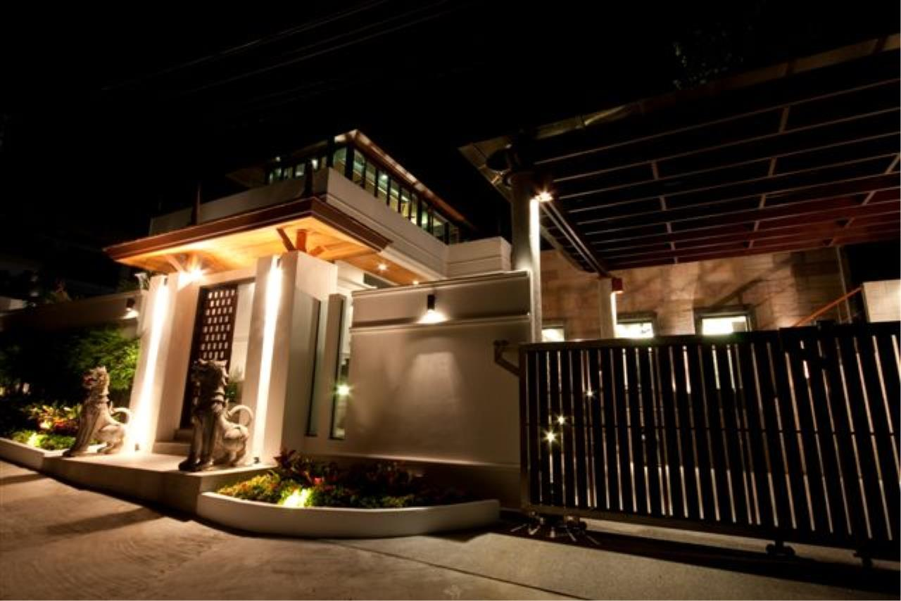 REAL Phuket  Agency's Sai Yuan - Outstanding 3-Bedroom Sea View Villa in Rawai 12