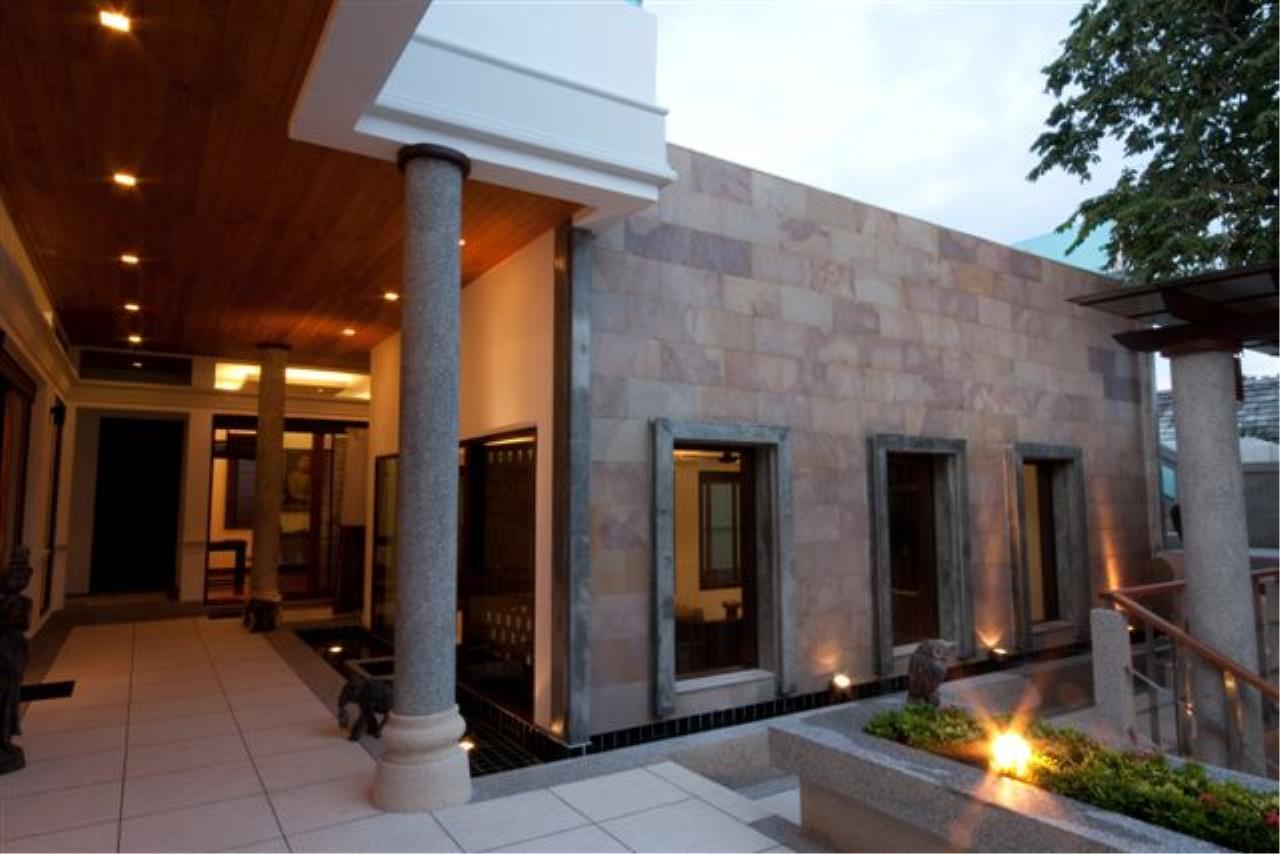 REAL Phuket  Agency's Sai Yuan - Outstanding 3-Bedroom Sea View Villa in Rawai 14