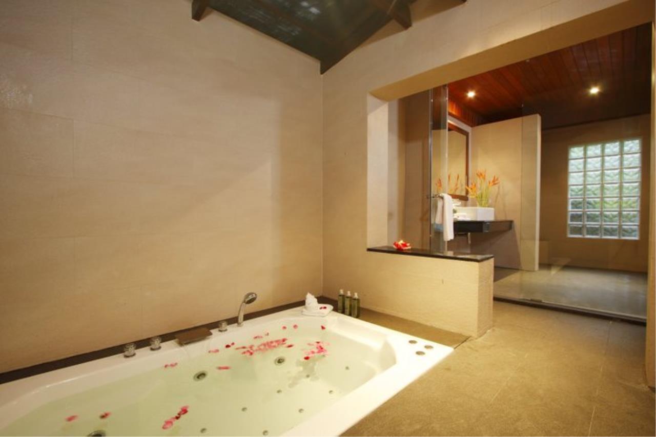 REAL Phuket  Agency's Baan Lom Talay- 6 Bedroom Seafront Villa in Kamala 7