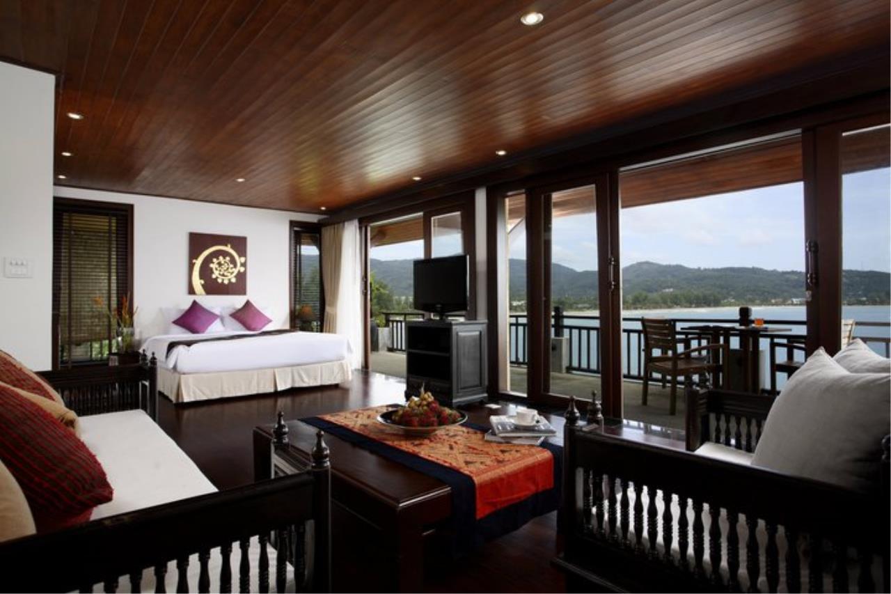 REAL Phuket  Agency's Baan Lom Talay- 6 Bedroom Seafront Villa in Kamala 9