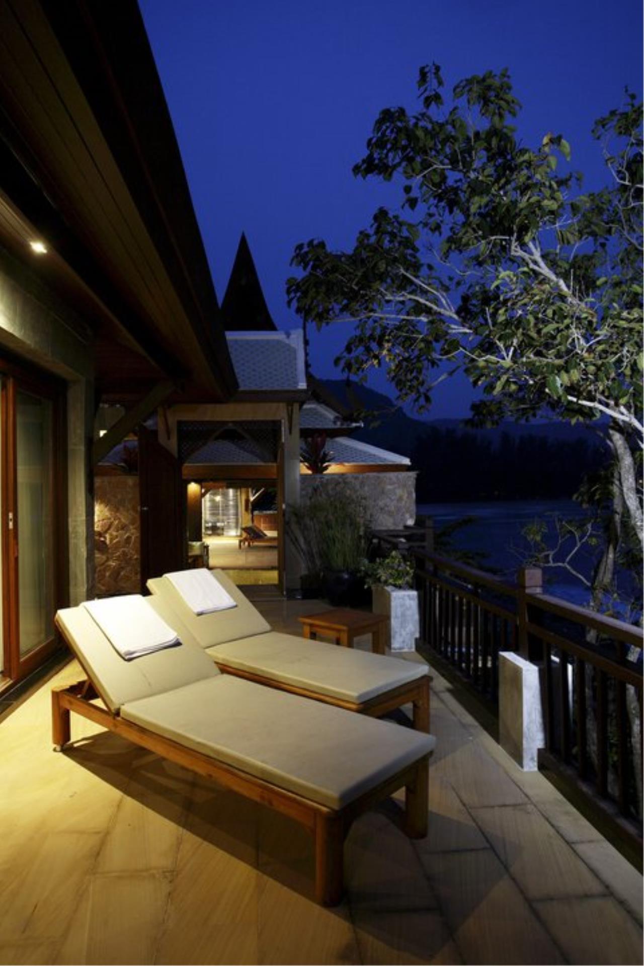 REAL Phuket  Agency's Baan Lom Talay- 6 Bedroom Seafront Villa in Kamala 17