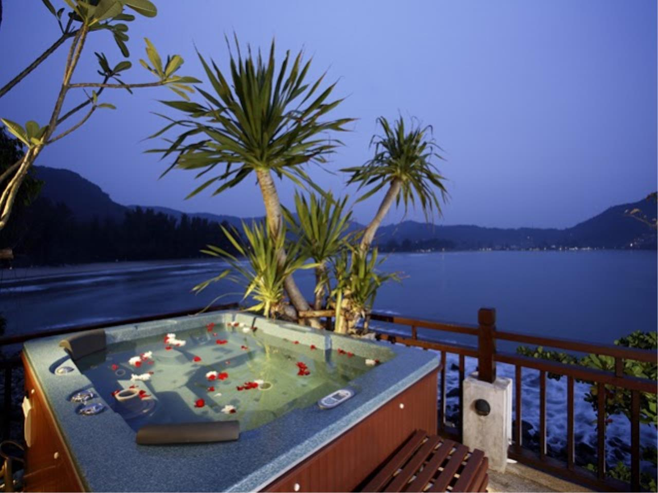 REAL Phuket  Agency's Baan Lom Talay- 6 Bedroom Seafront Villa in Kamala 21