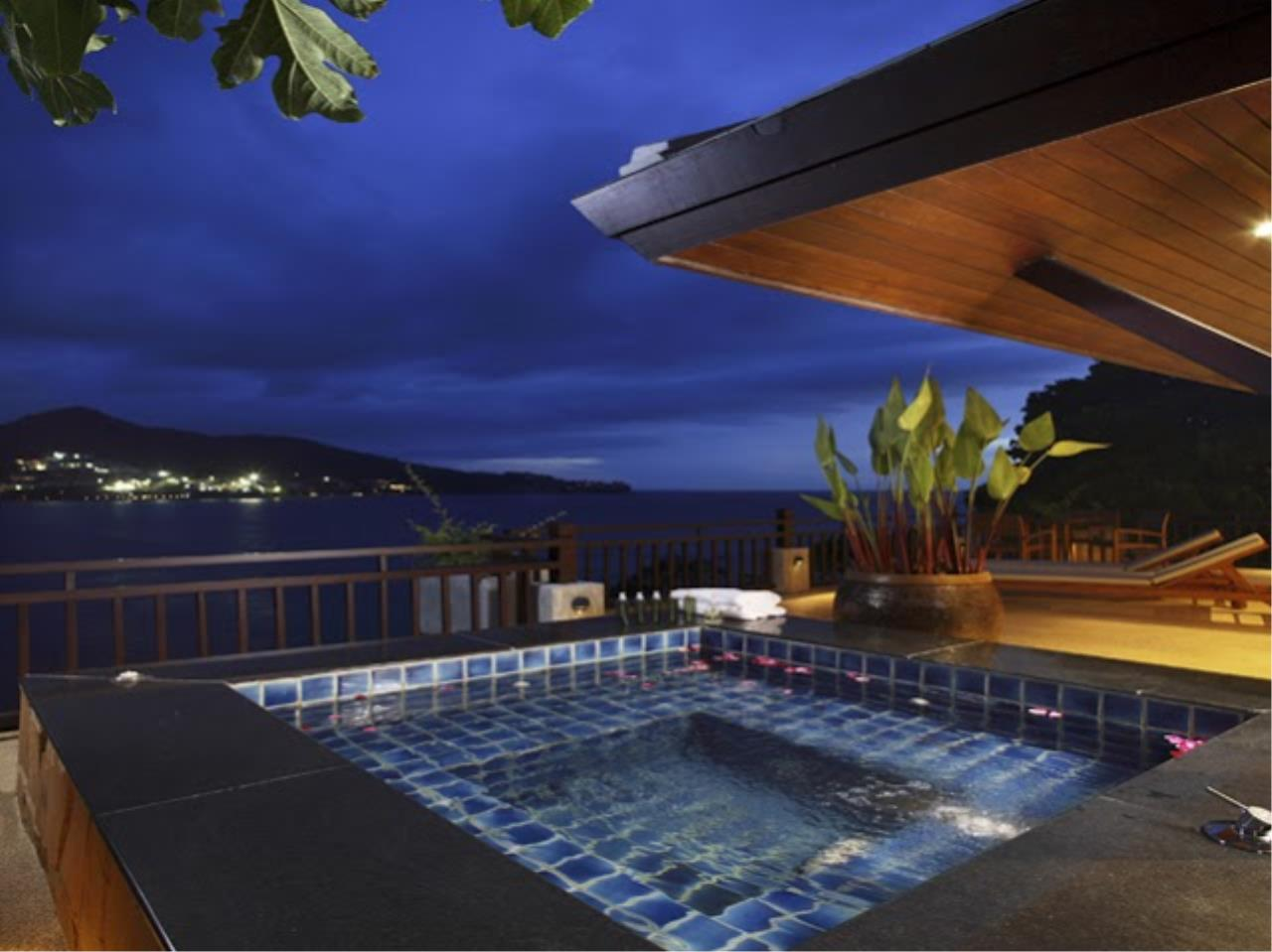 REAL Phuket  Agency's Baan Lom Talay- 6 Bedroom Seafront Villa in Kamala 22
