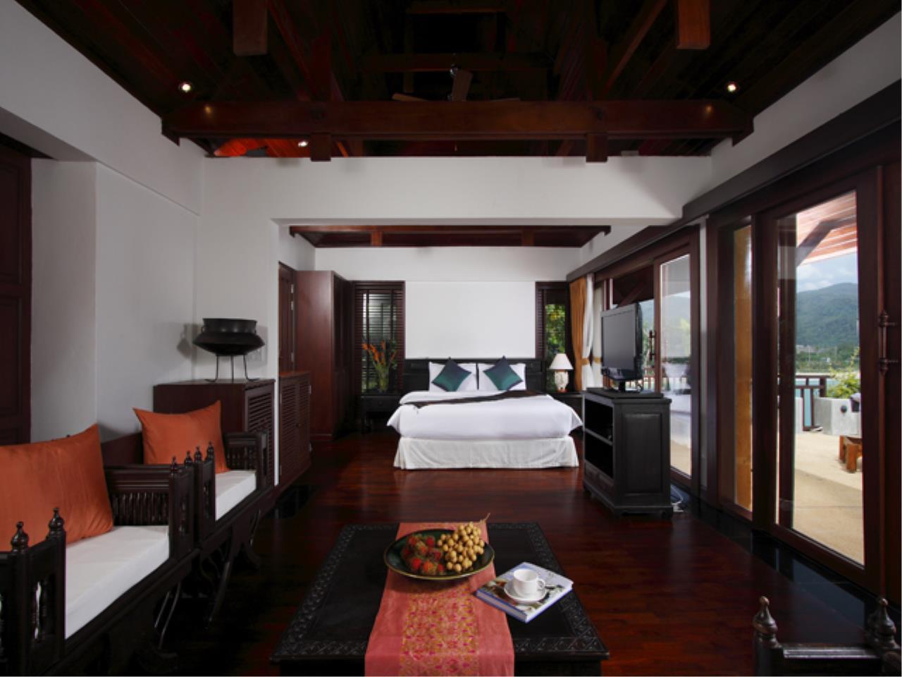 REAL Phuket  Agency's Baan Lom Talay- 6 Bedroom Seafront Villa in Kamala 23