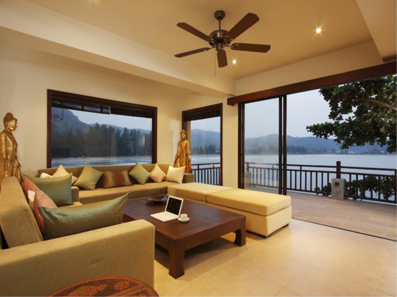 REAL Phuket  Agency's Baan Lom Talay- 6 Bedroom Seafront Villa in Kamala 29