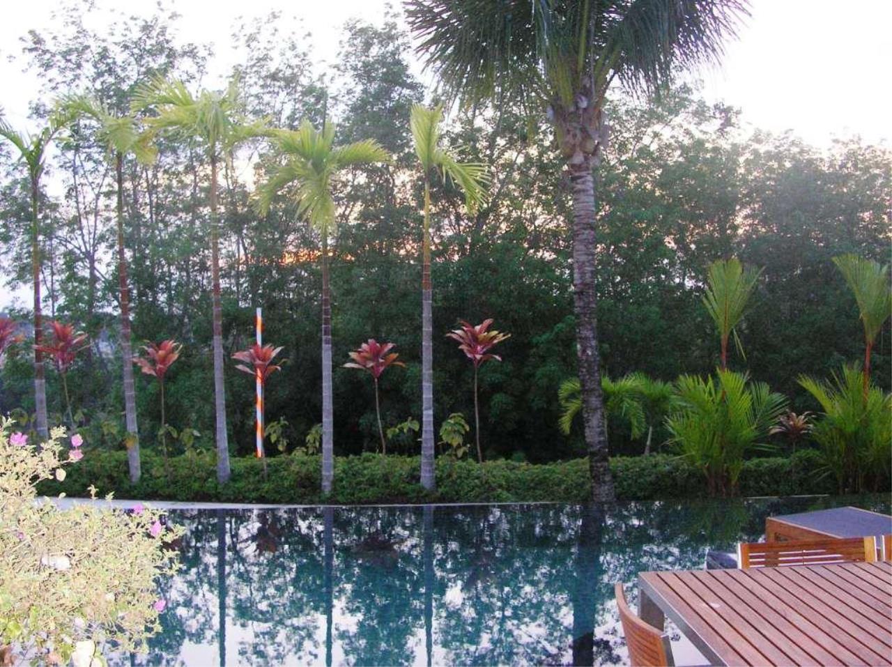 REAL Phuket  Agency's Deluxe 3-Bedroom Pool Villa Overlooking Layan Beach 32