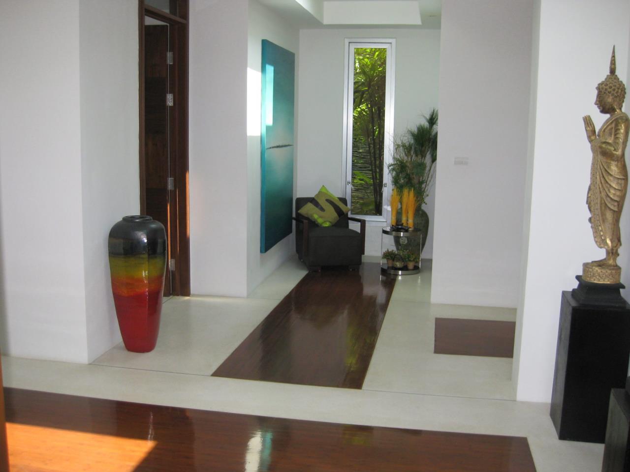 REAL Phuket  Agency's Deluxe 3-Bedroom Pool Villa Overlooking Layan Beach 41
