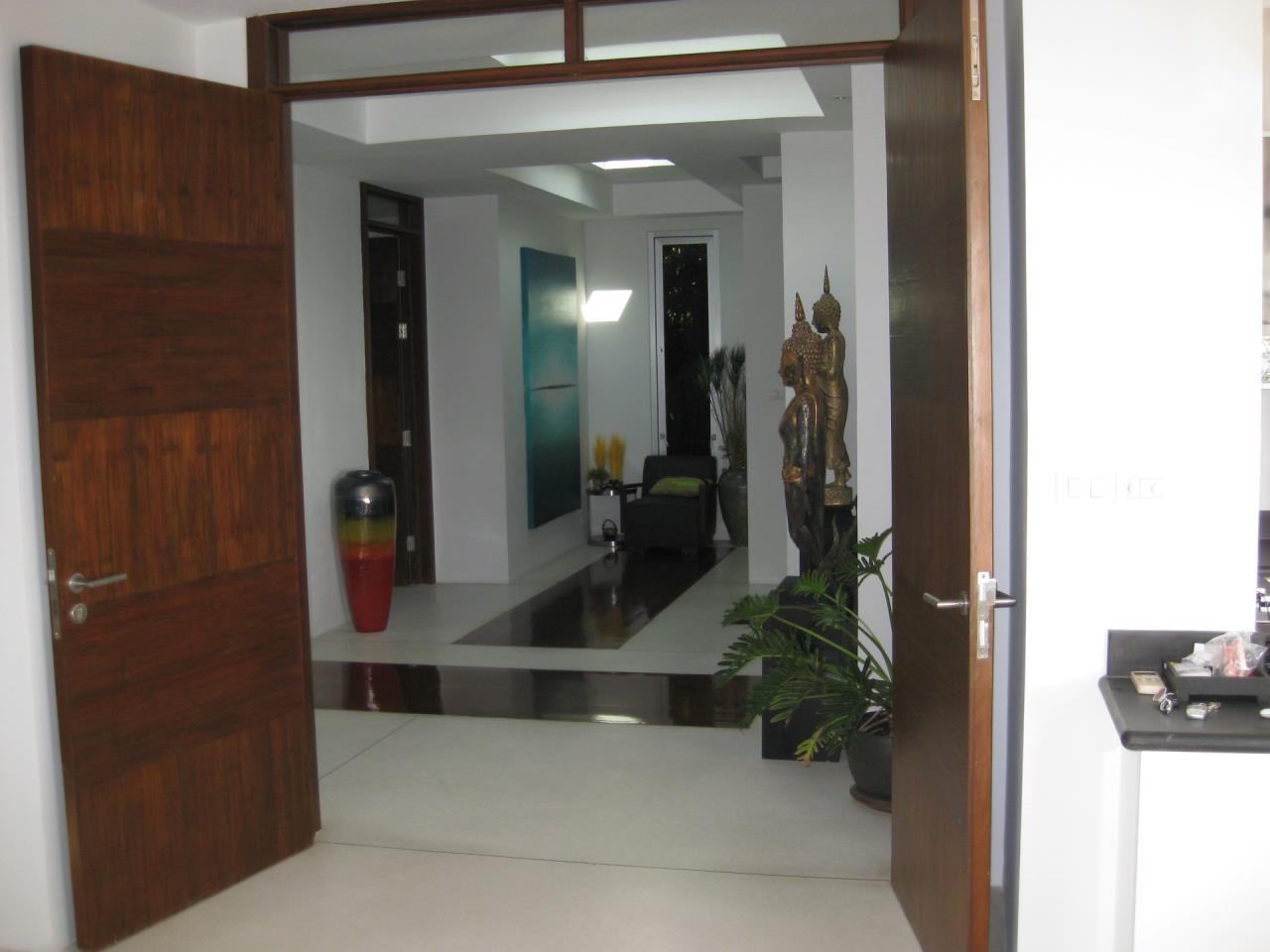 REAL Phuket  Agency's Deluxe 3-Bedroom Pool Villa Overlooking Layan Beach 48
