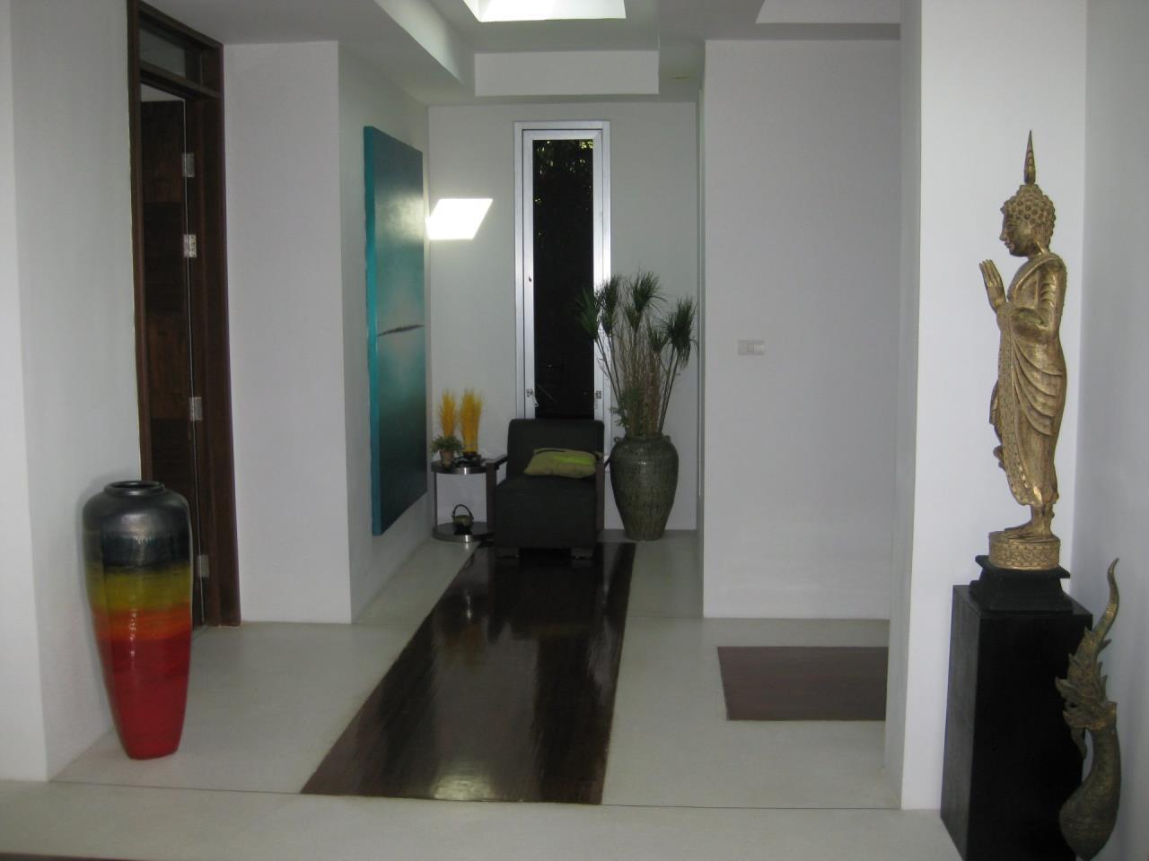 REAL Phuket  Agency's Deluxe 3-Bedroom Pool Villa Overlooking Layan Beach 49