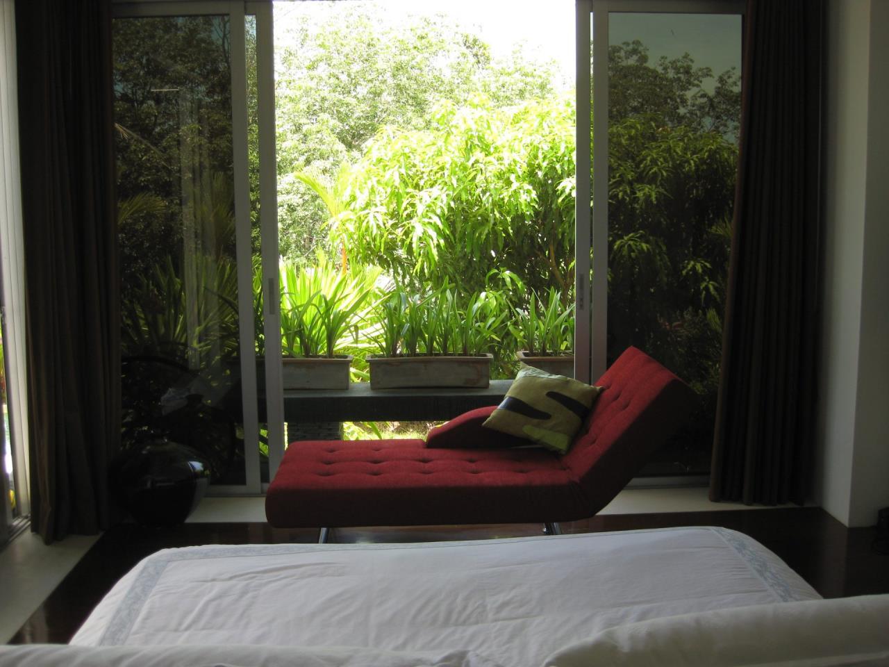 REAL Phuket  Agency's Deluxe 3-Bedroom Pool Villa Overlooking Layan Beach 53