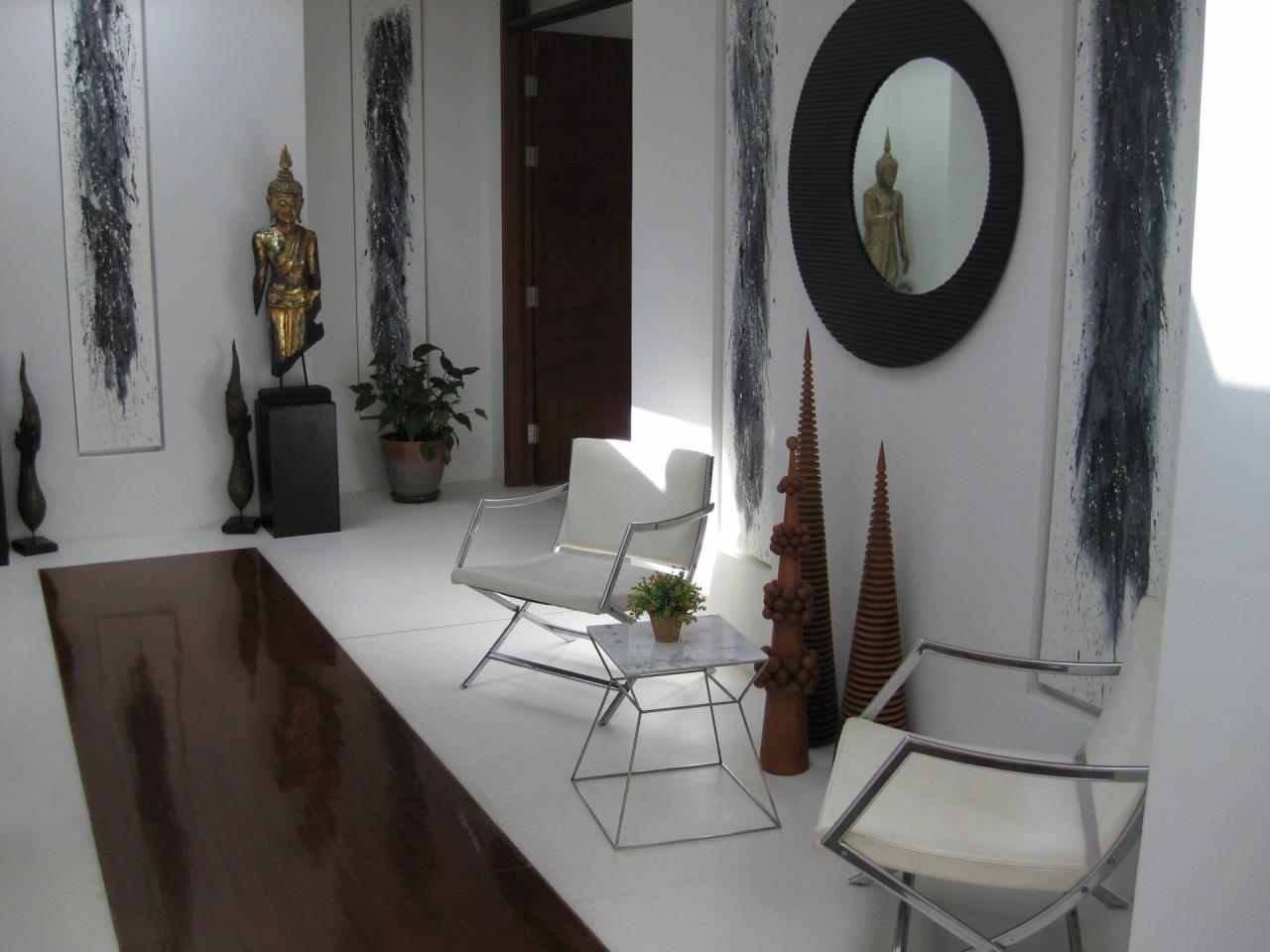 REAL Phuket  Agency's Deluxe 3-Bedroom Pool Villa Overlooking Layan Beach 58