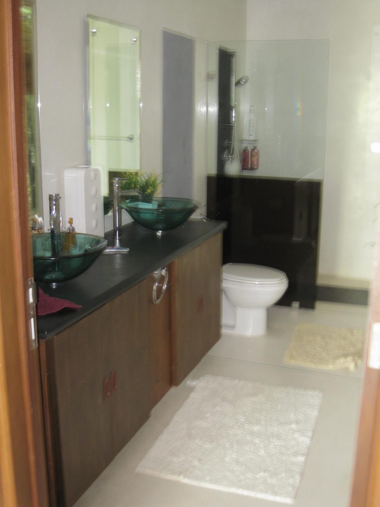 REAL Phuket  Agency's Deluxe 3-Bedroom Pool Villa Overlooking Layan Beach 69