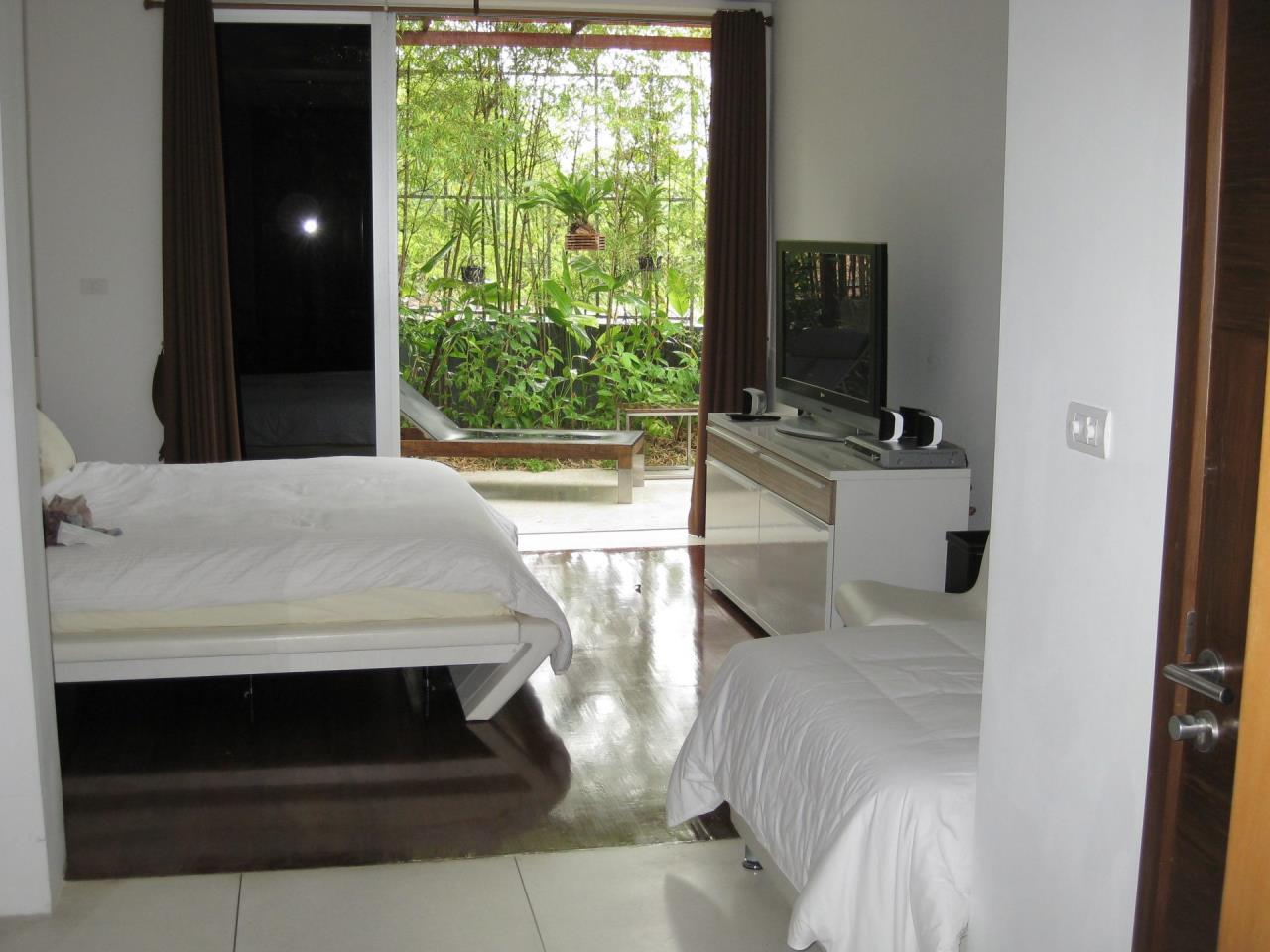 REAL Phuket  Agency's Deluxe 3-Bedroom Pool Villa Overlooking Layan Beach 2