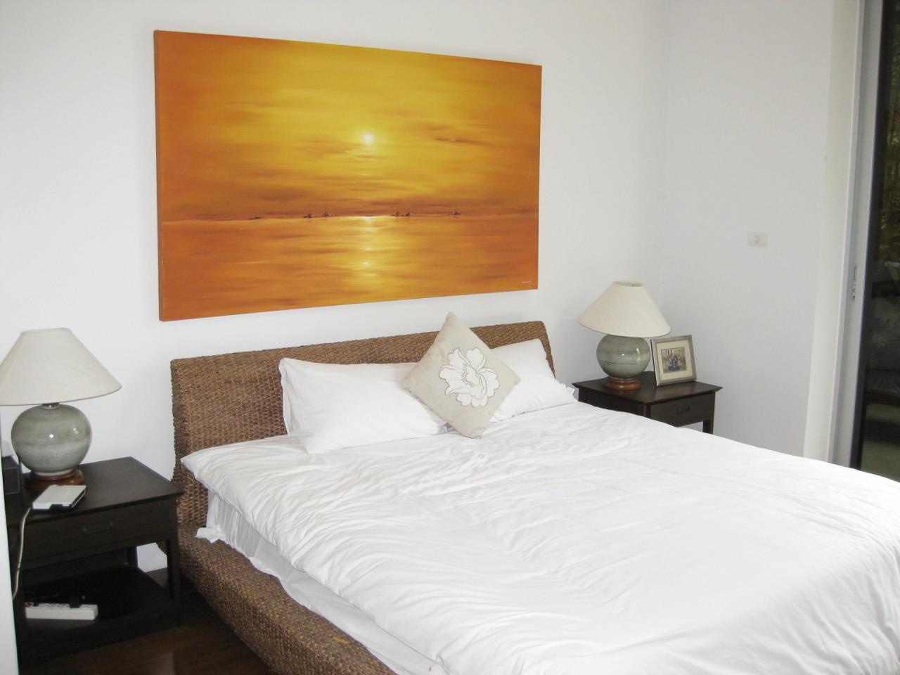 REAL Phuket  Agency's Deluxe 3-Bedroom Pool Villa Overlooking Layan Beach 3