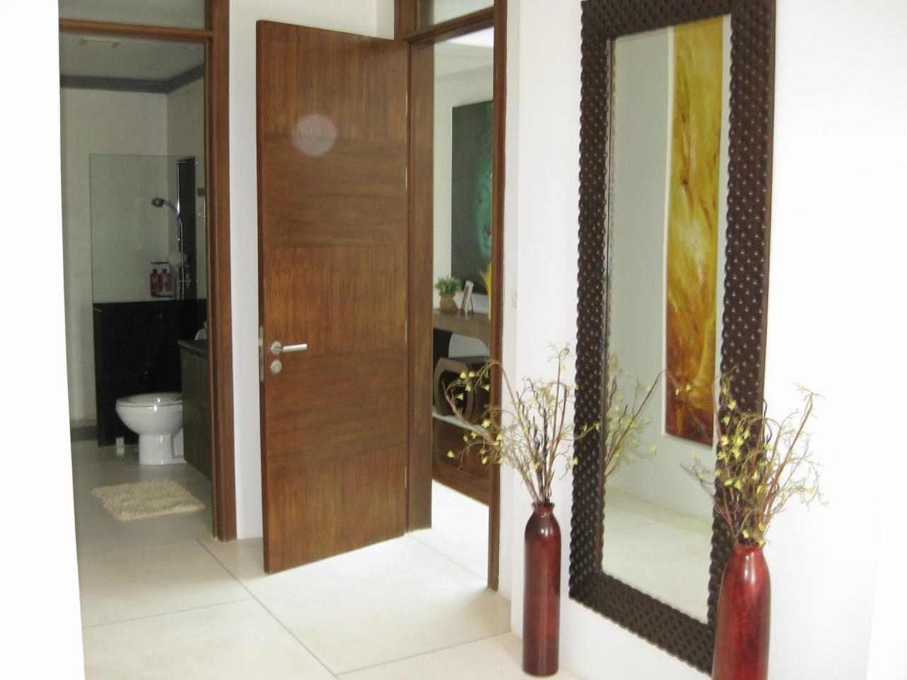 REAL Phuket  Agency's Deluxe 3-Bedroom Pool Villa Overlooking Layan Beach 4