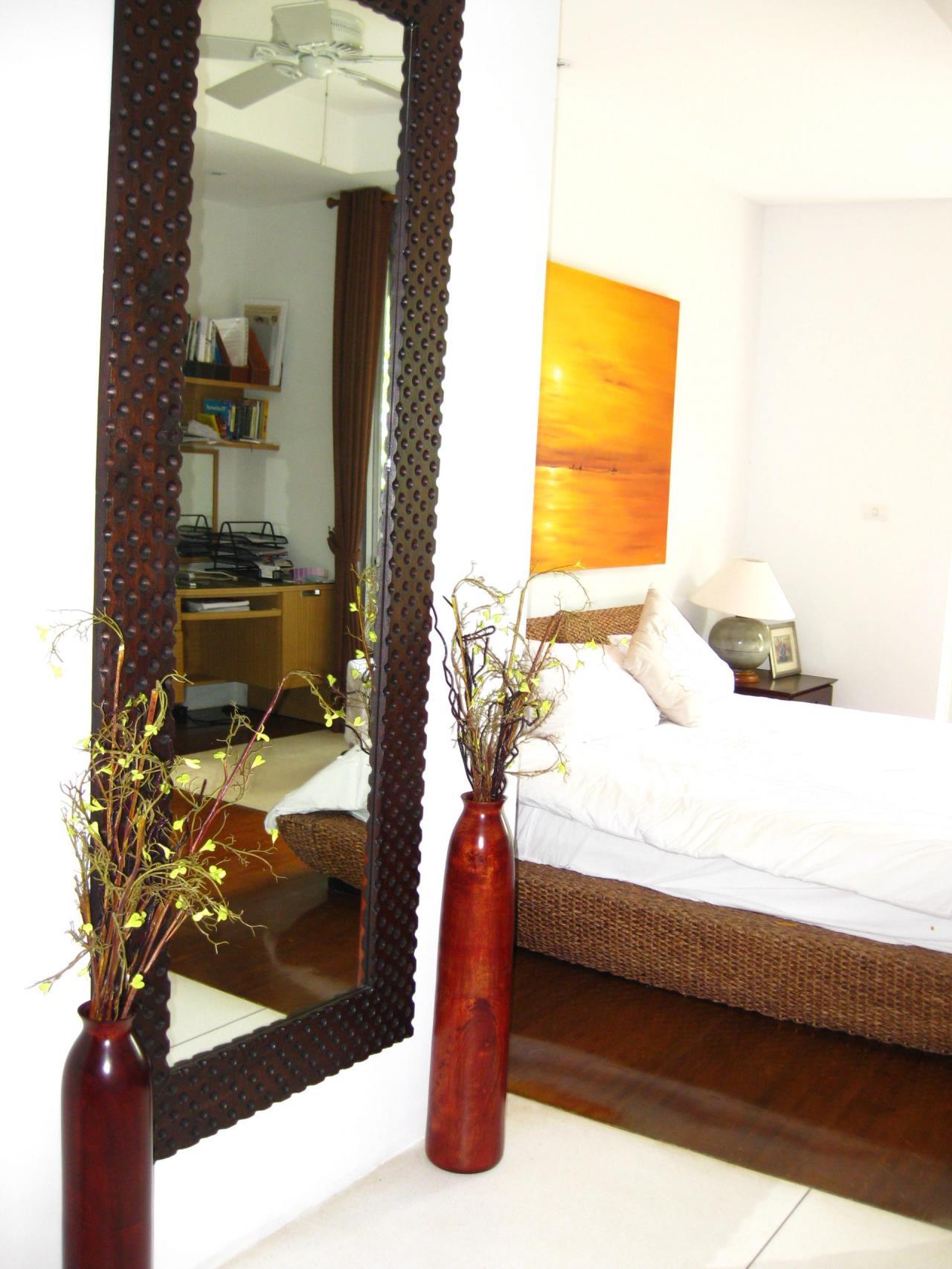 REAL Phuket  Agency's Deluxe 3-Bedroom Pool Villa Overlooking Layan Beach 6