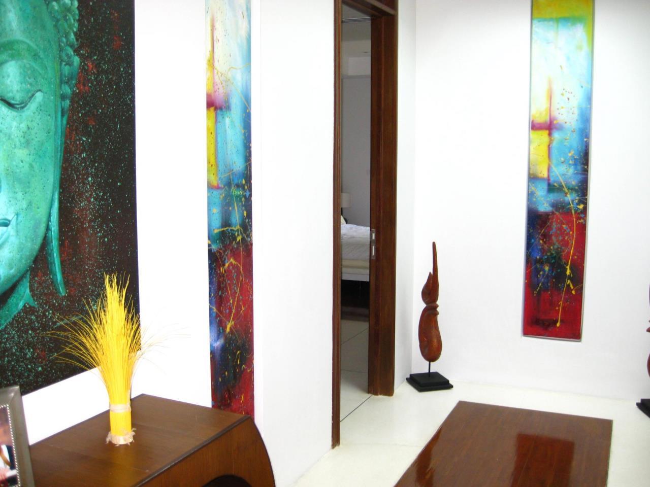 REAL Phuket  Agency's Deluxe 3-Bedroom Pool Villa Overlooking Layan Beach 9