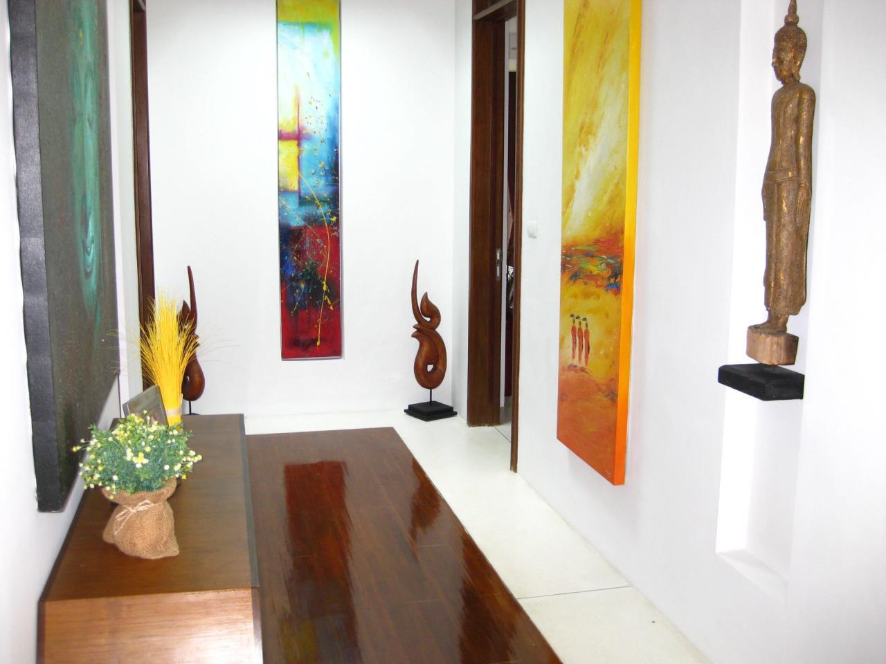 REAL Phuket  Agency's Deluxe 3-Bedroom Pool Villa Overlooking Layan Beach 11