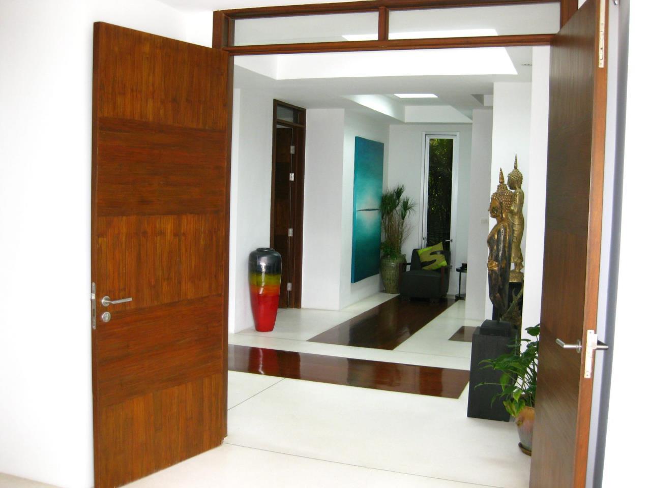 REAL Phuket  Agency's Deluxe 3-Bedroom Pool Villa Overlooking Layan Beach 12