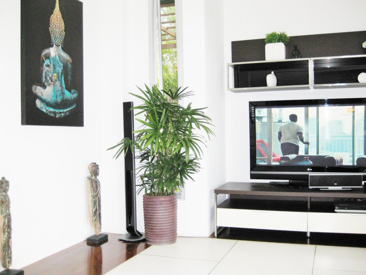 REAL Phuket  Agency's Deluxe 3-Bedroom Pool Villa Overlooking Layan Beach 20