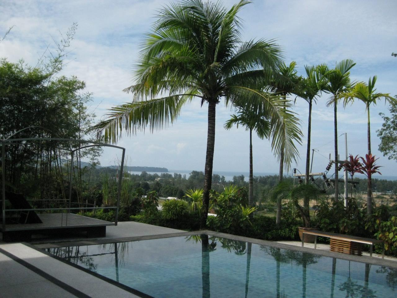 REAL Phuket  Agency's Deluxe 3-Bedroom Pool Villa Overlooking Layan Beach 21