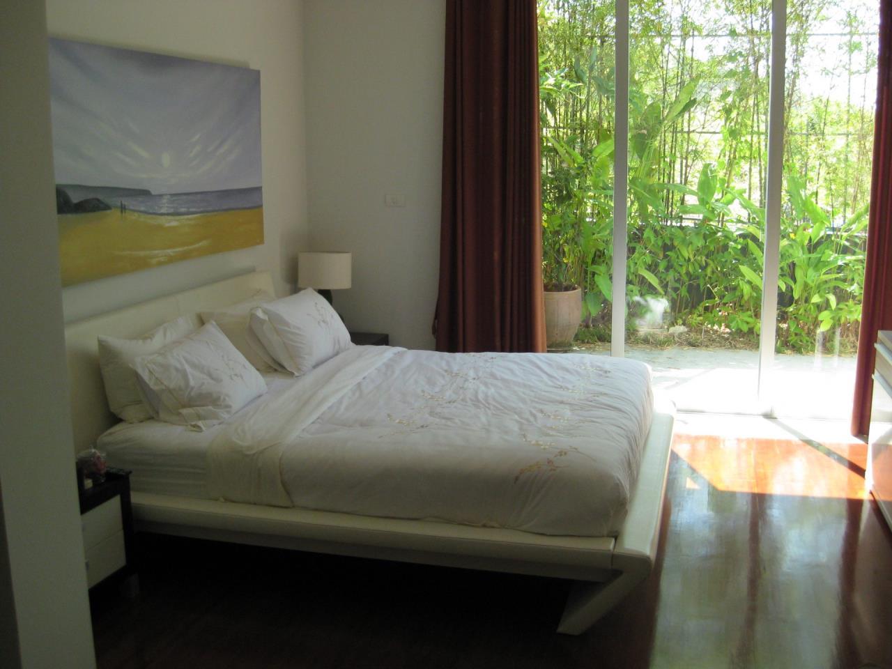 REAL Phuket  Agency's Deluxe 3-Bedroom Pool Villa Overlooking Layan Beach 23