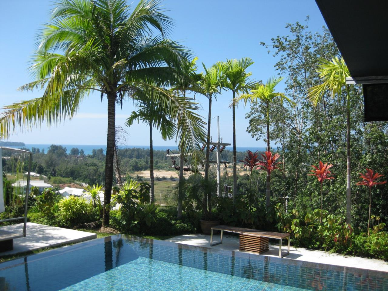 REAL Phuket  Agency's Deluxe 3-Bedroom Pool Villa Overlooking Layan Beach 26