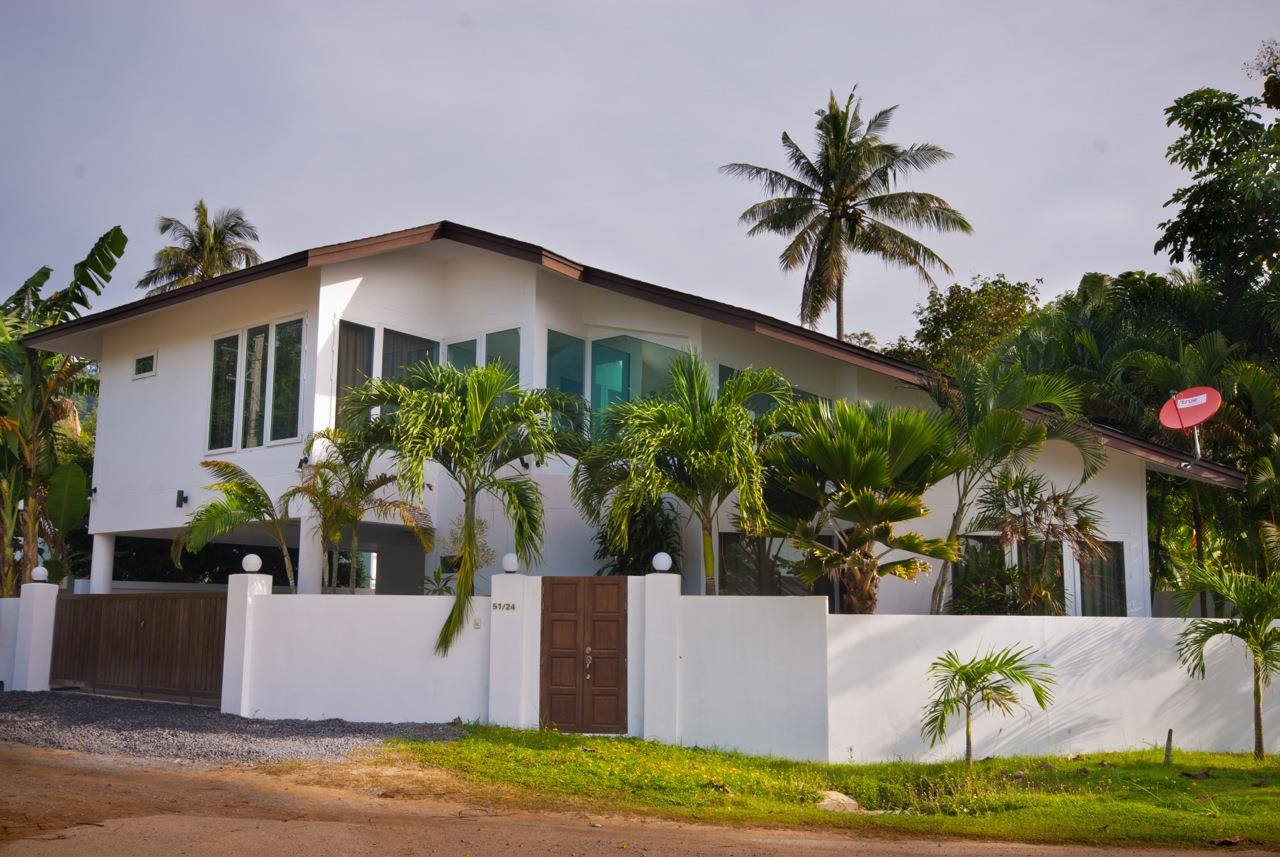 REAL Phuket  Agency's Samakee - Contemporary 3-Bedroom Pool Villa in Rawai 2