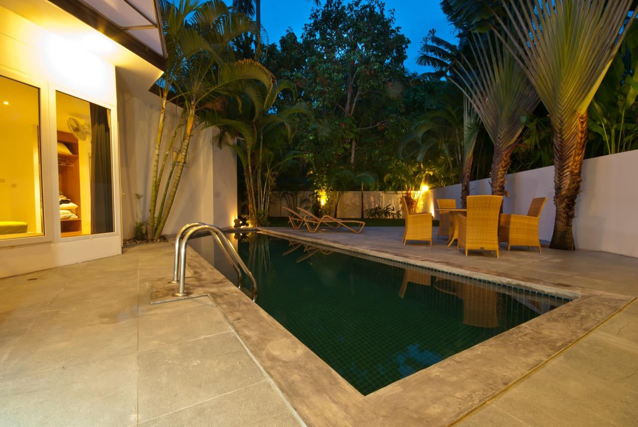 REAL Phuket  Agency's Samakee - Contemporary 3-Bedroom Pool Villa in Rawai 16
