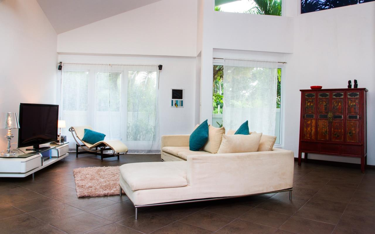 REAL Phuket  Agency's Samakee - Contemporary 3-Bedroom Pool Villa in Rawai 23