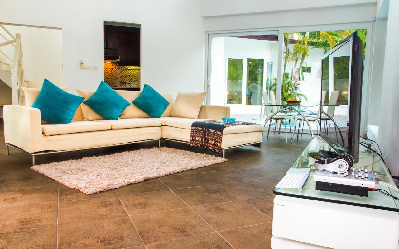 REAL Phuket  Agency's Samakee - Contemporary 3-Bedroom Pool Villa in Rawai 24