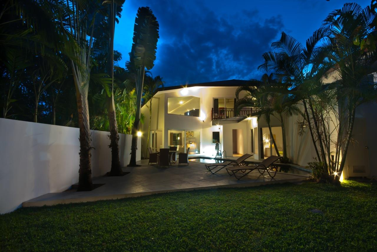 REAL Phuket  Agency's Samakee - Contemporary 3-Bedroom Pool Villa in Rawai 26