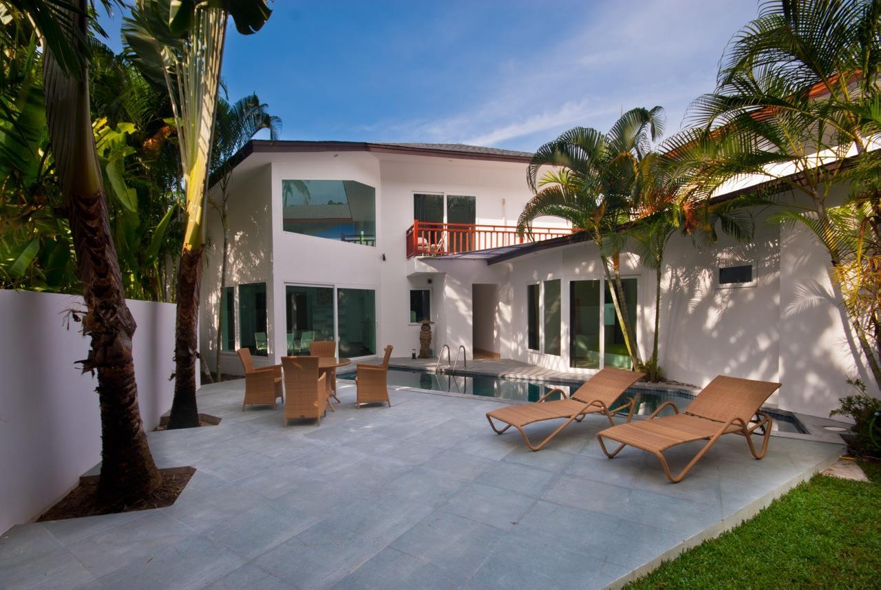 REAL Phuket  Agency's Samakee - Contemporary 3-Bedroom Pool Villa in Rawai 5
